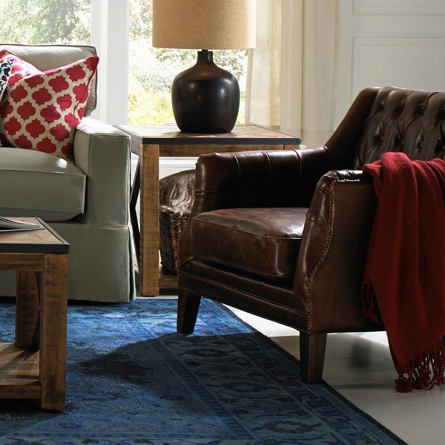Penderton Rectangular End Table by Belfort Select at Belfort Furniture