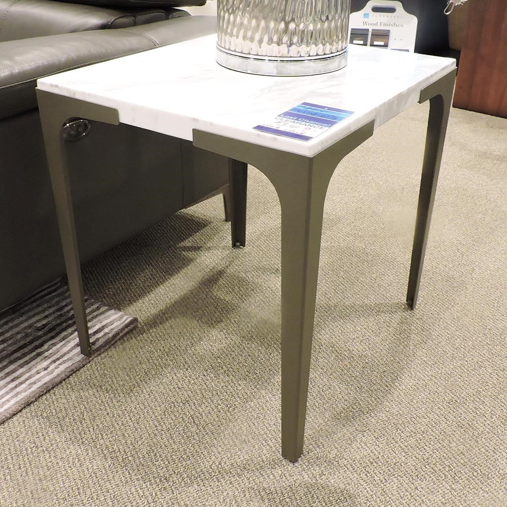 Clearance End Table by Belfort Select at Belfort Furniture
