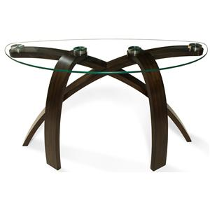 Magnussen Home Allure Sofa Table