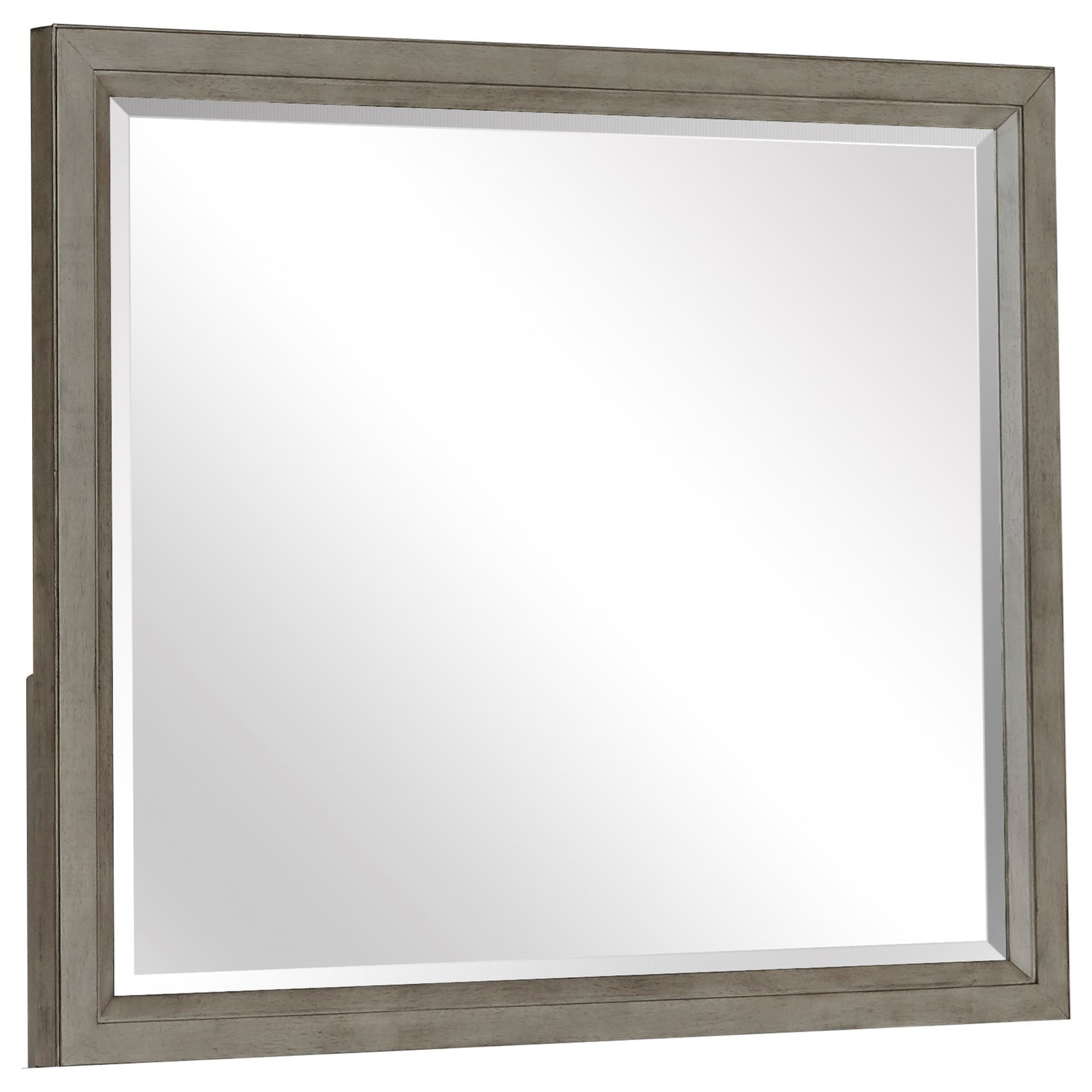 Atelier Mirror by Magnussen Home at Upper Room Home Furnishings