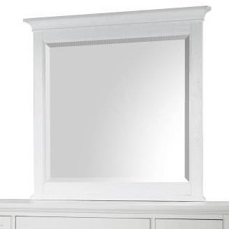 Heron Cove Landscape Mirror by Magnussen Home at Stoney Creek Furniture