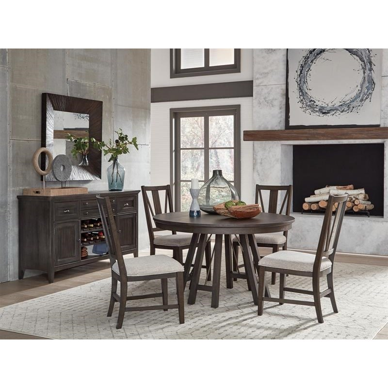 Westley Falls Casual Dining Room Group by Magnussen Home at Value City Furniture