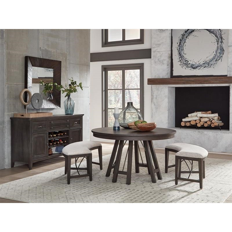 Westley Falls Casual Dining Room Group by Magnussen Home at Suburban Furniture
