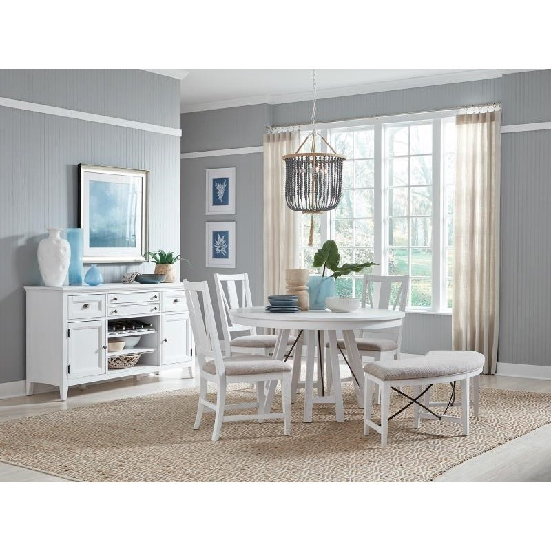 Heron Cove Casual Dining Room Group by Magnussen Home at Stoney Creek Furniture