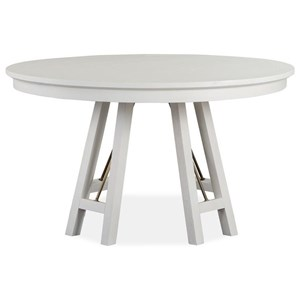 """52"""" Round Dining Table"""