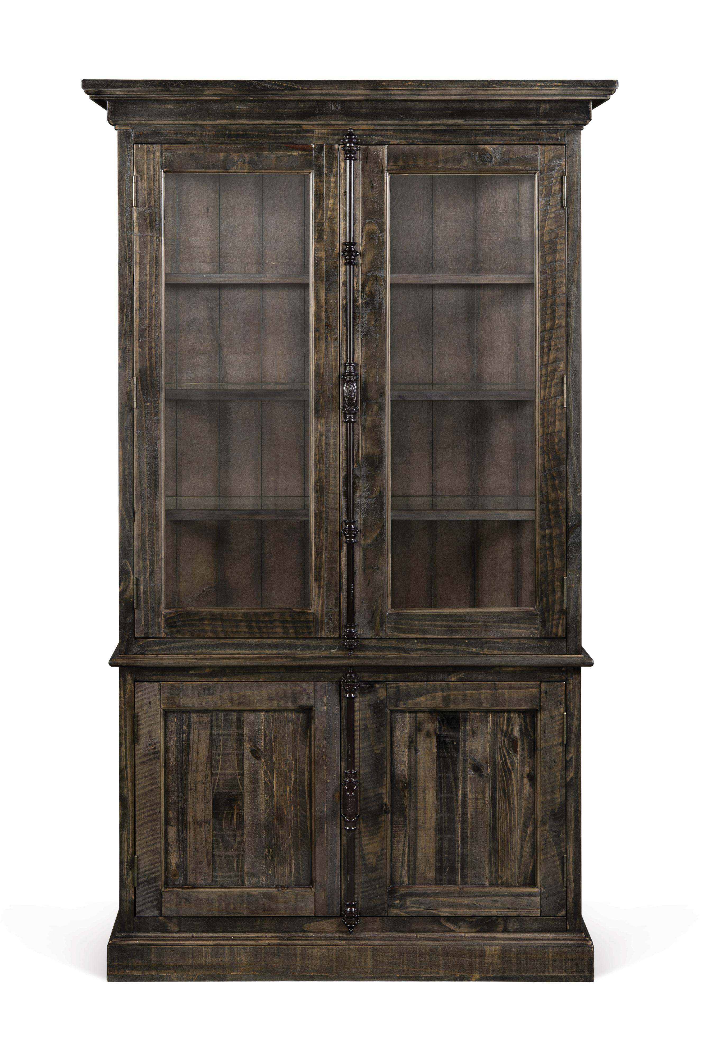 Bellamy China Cabinet by Magnussen Home at Stoney Creek Furniture