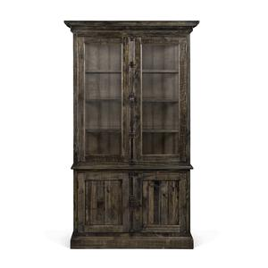 Magnussen Home Bellamy China Cabinet