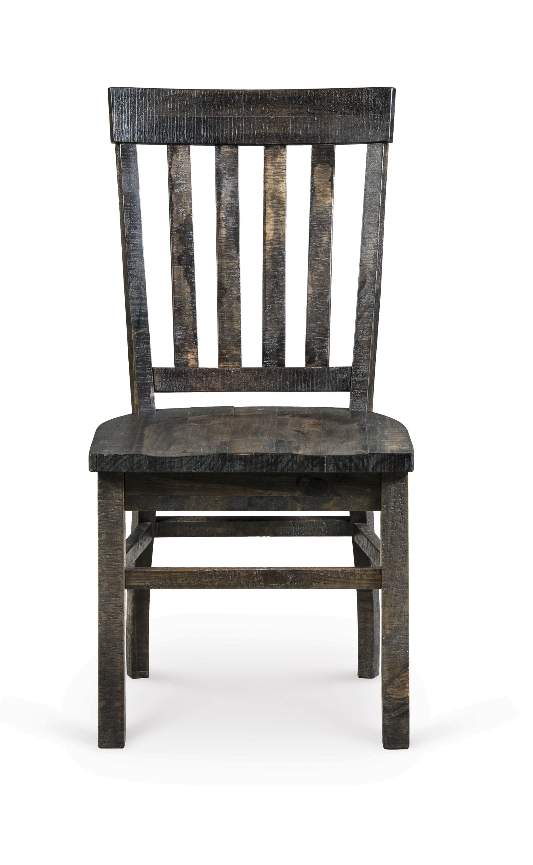 Turnin Dining Chair at Walker's Furniture