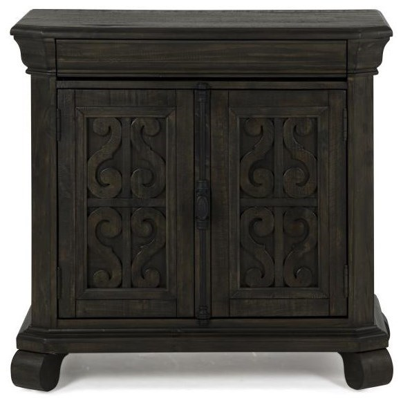 Bellamy Bachelor Chest by Magnussen Home at Stoney Creek Furniture
