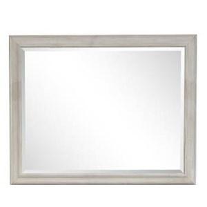 Farmhouse Dresser Mirror