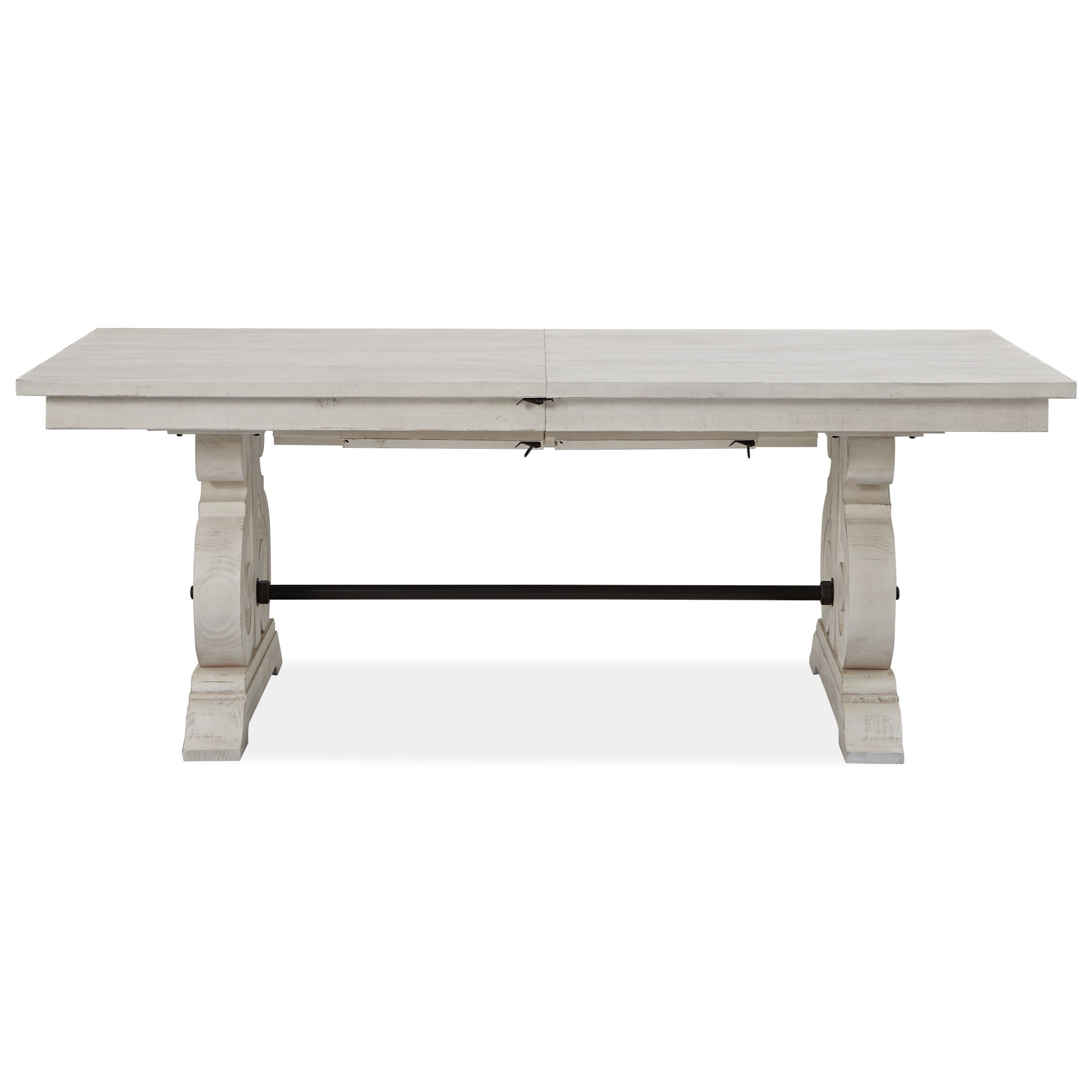 Bronwyn Rectangular Dining Table by Magnussen Home at Stoney Creek Furniture