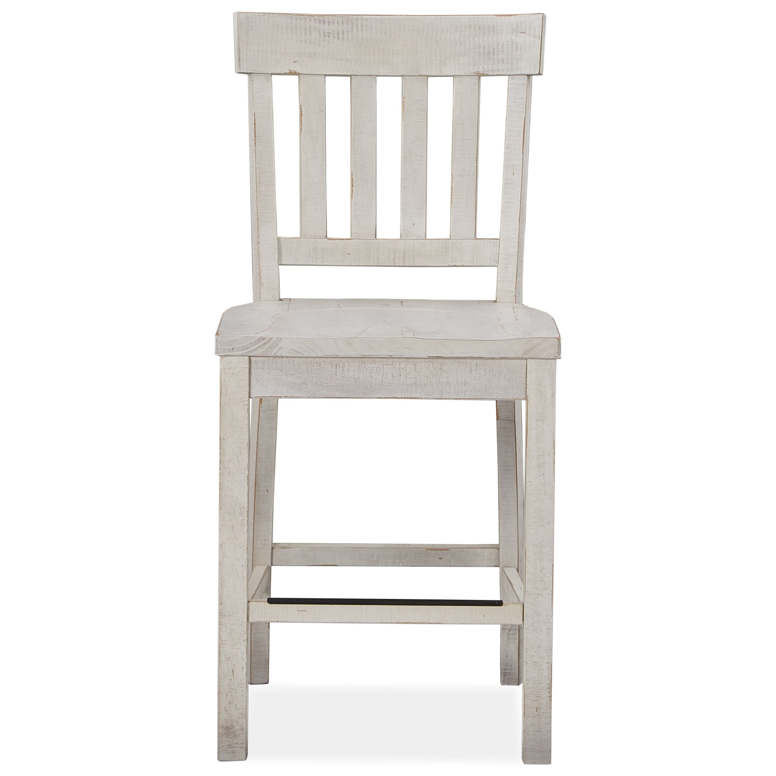 Bronwyn Counter Chair by Magnussen Home at Stoney Creek Furniture