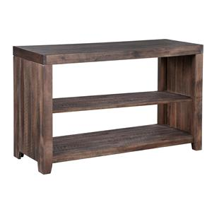Magnussen Home Caitlyn Rectangular Sofa Table