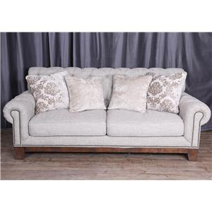Magnussen Home Caitlyn Sofa