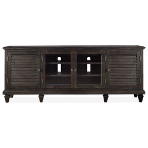 """75"""" TV Stand"""
