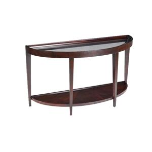 Magnussen Home Carson  Demi Sofa Table