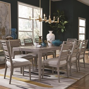 Dining Set for Six