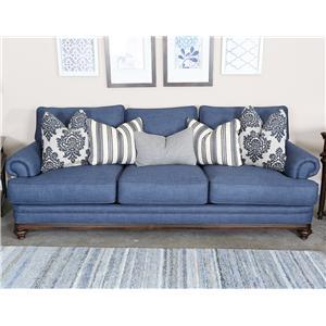 Magnussen Home Grant Sofa