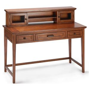 Magnussen Home Harbor Bay Sofa Table Desk