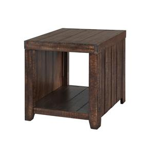 Hudson Court End Table
