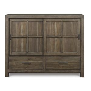 Magnussen Home Karlin Sideboard