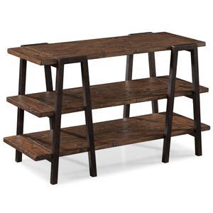 Magnussen Home Lawton Rectangular Sofa Table