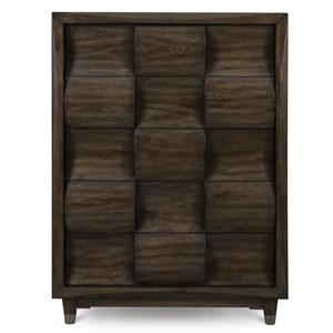 Magnussen Home Noma Drawer Chest