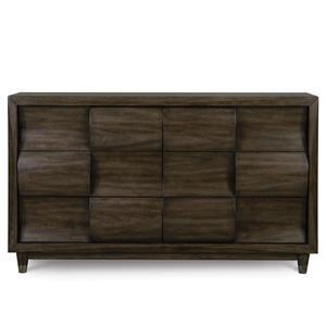 Magnussen Home Noma Drawer Dresser