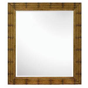 Magnussen Home Palm Bay Landscape Mirror