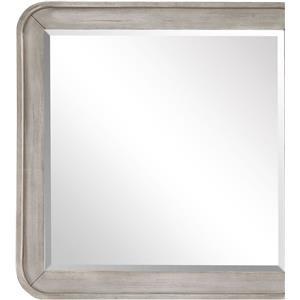 Palomino Dresser Mirror