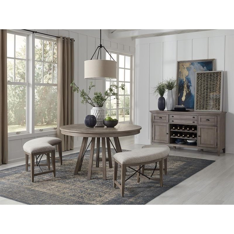 Paxton Place Casual Dining Room Group by Magnussen Home at Stoney Creek Furniture