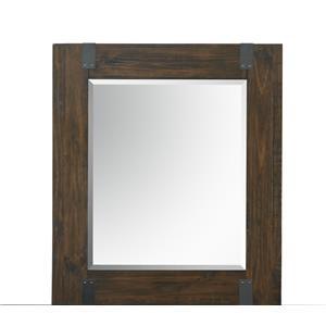 Hilltop Mirror