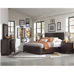 California King Bedroom Group 1