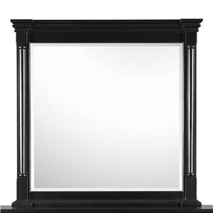 Magnussen Home Regan Mirror