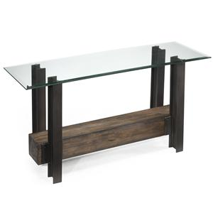 Magnussen Home Rowan Rectangular Sofa Table