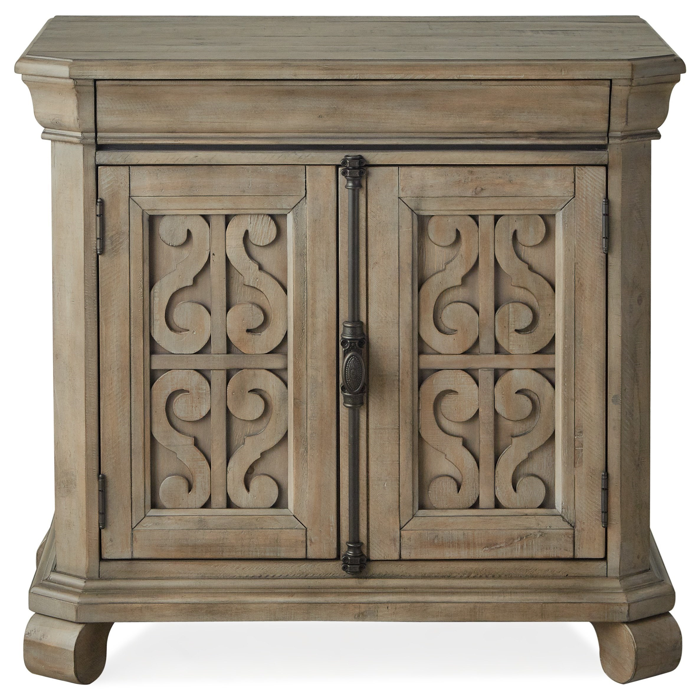 Tinley Park Bachelor Chest by Magnussen Home at Baer's Furniture