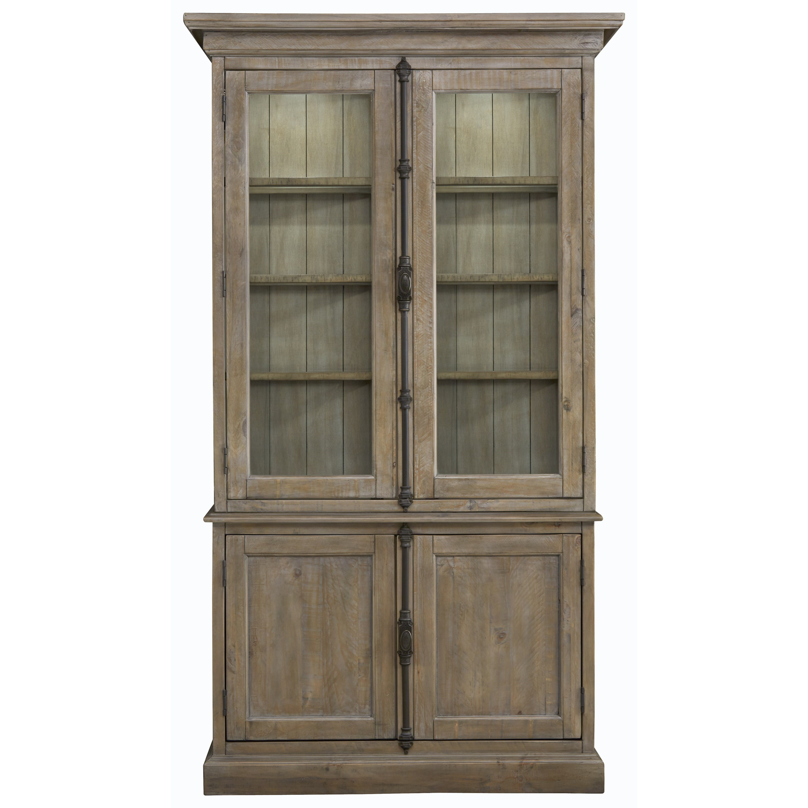 Tinley Park China Cabinet by Magnussen Home at Baer's Furniture