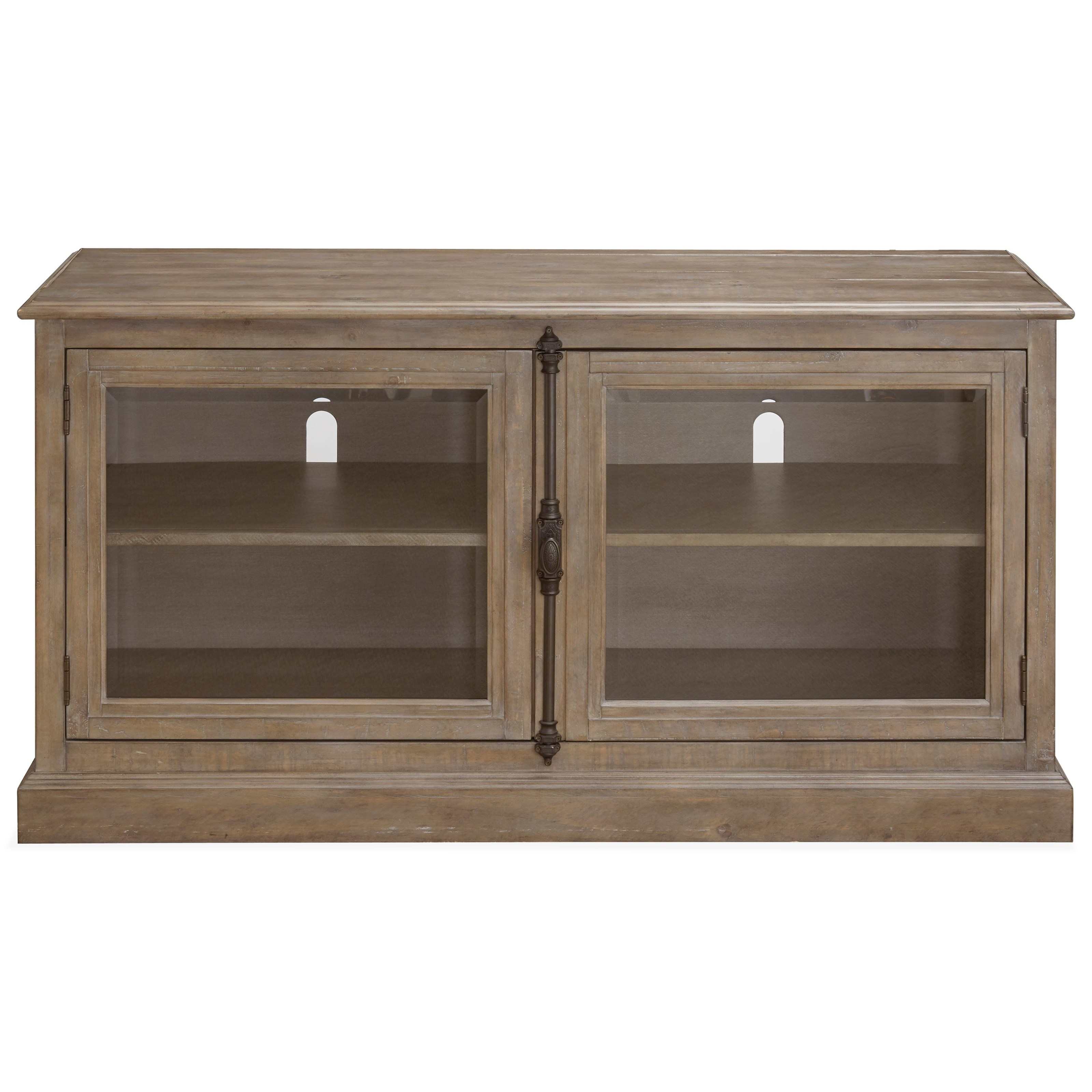 Tinley Park Console by Magnussen Home at Mueller Furniture