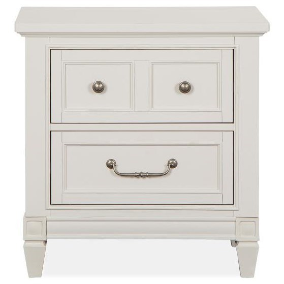 Willowbrook Nightstand by Magnussen Home at Furniture Fair - North Carolina