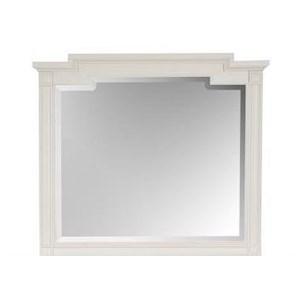 Cottage Style Dresser Mirror