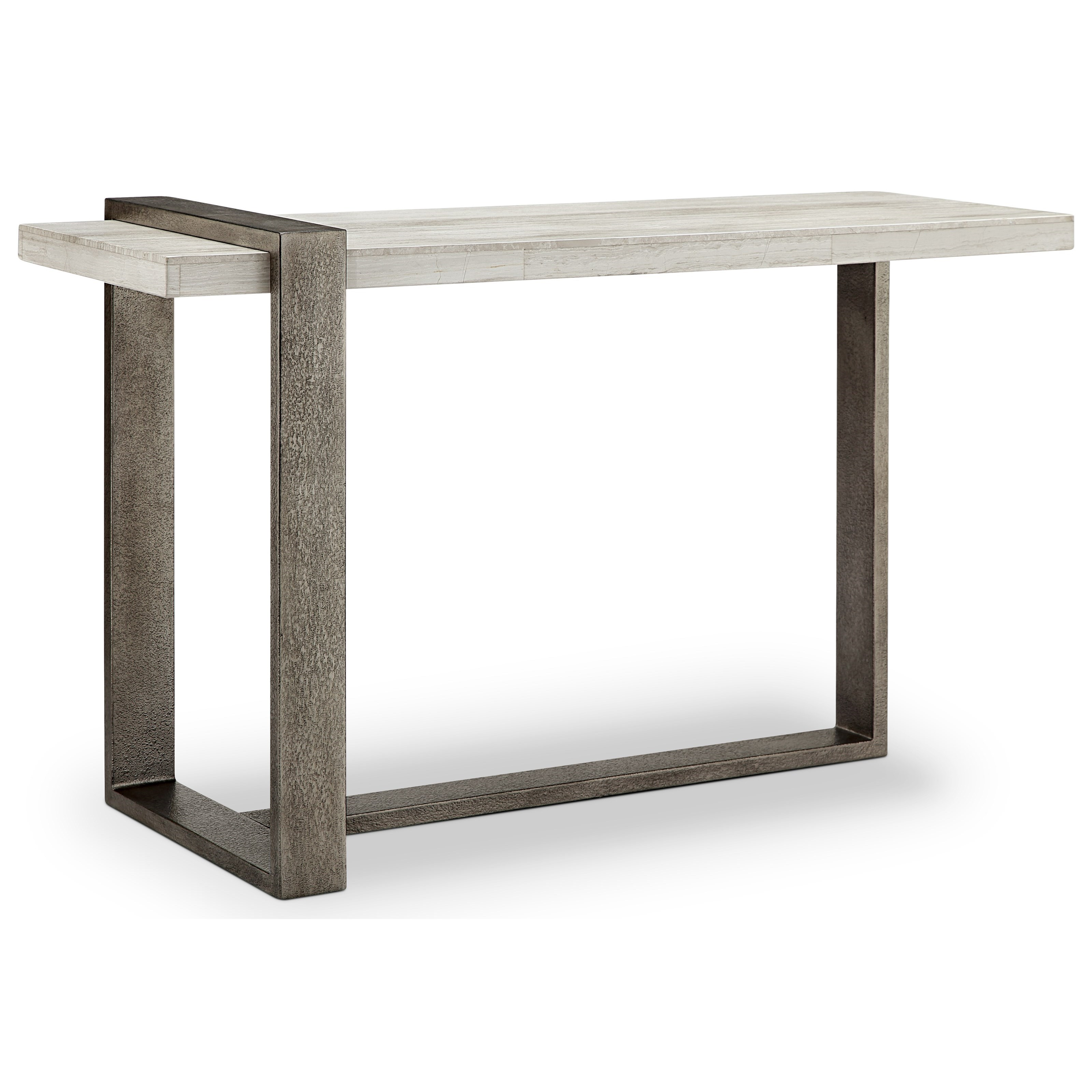Wiltshire MH Sofa Table by Magnussen Home at Rotmans