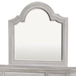 Windsor Lane Landscape Mirror by Magnussen Home at Johnny Janosik