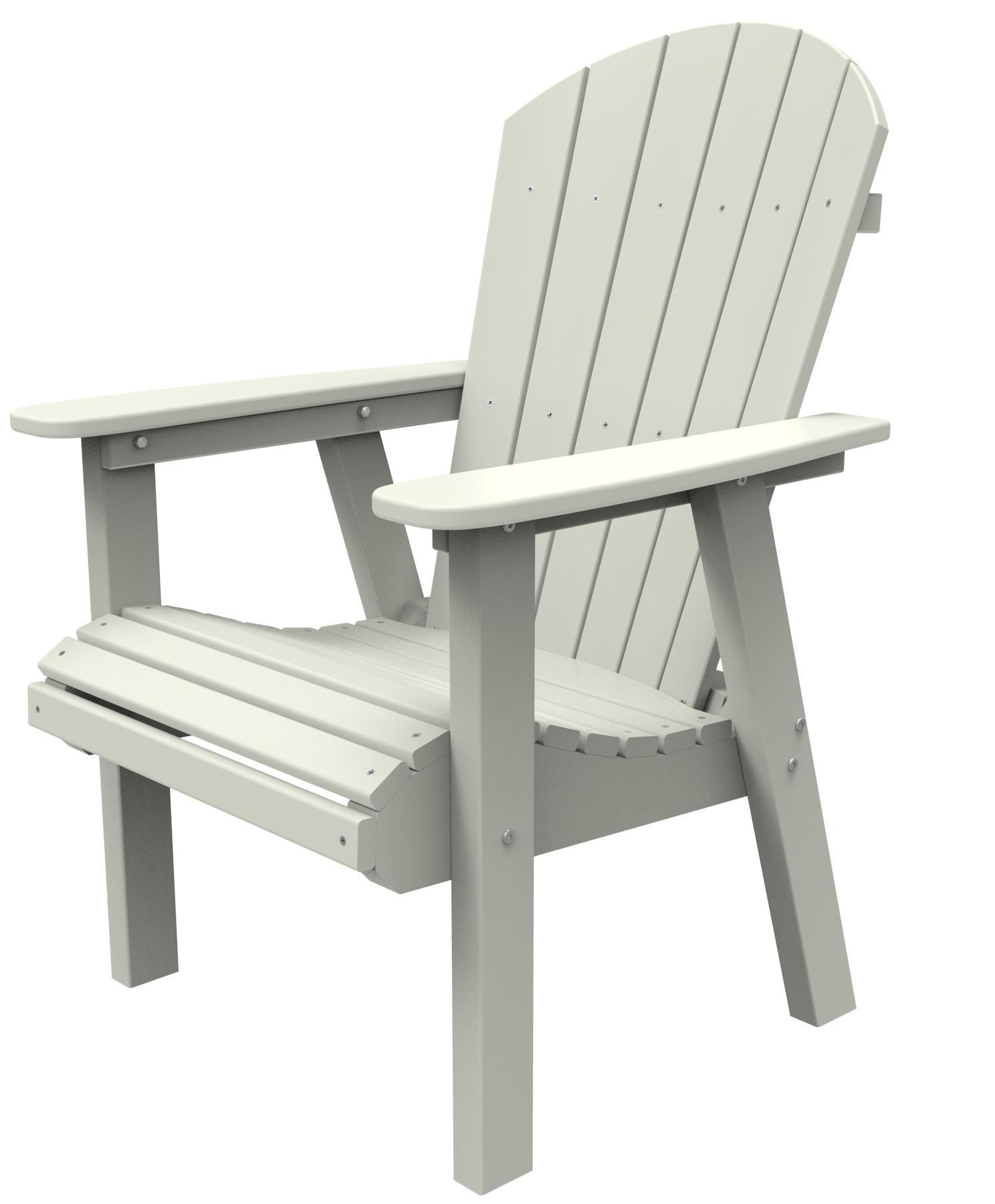Malibu Outdoor Furniture Hyannis Dining Chair by Malibu Outdoor Living at Mueller Furniture