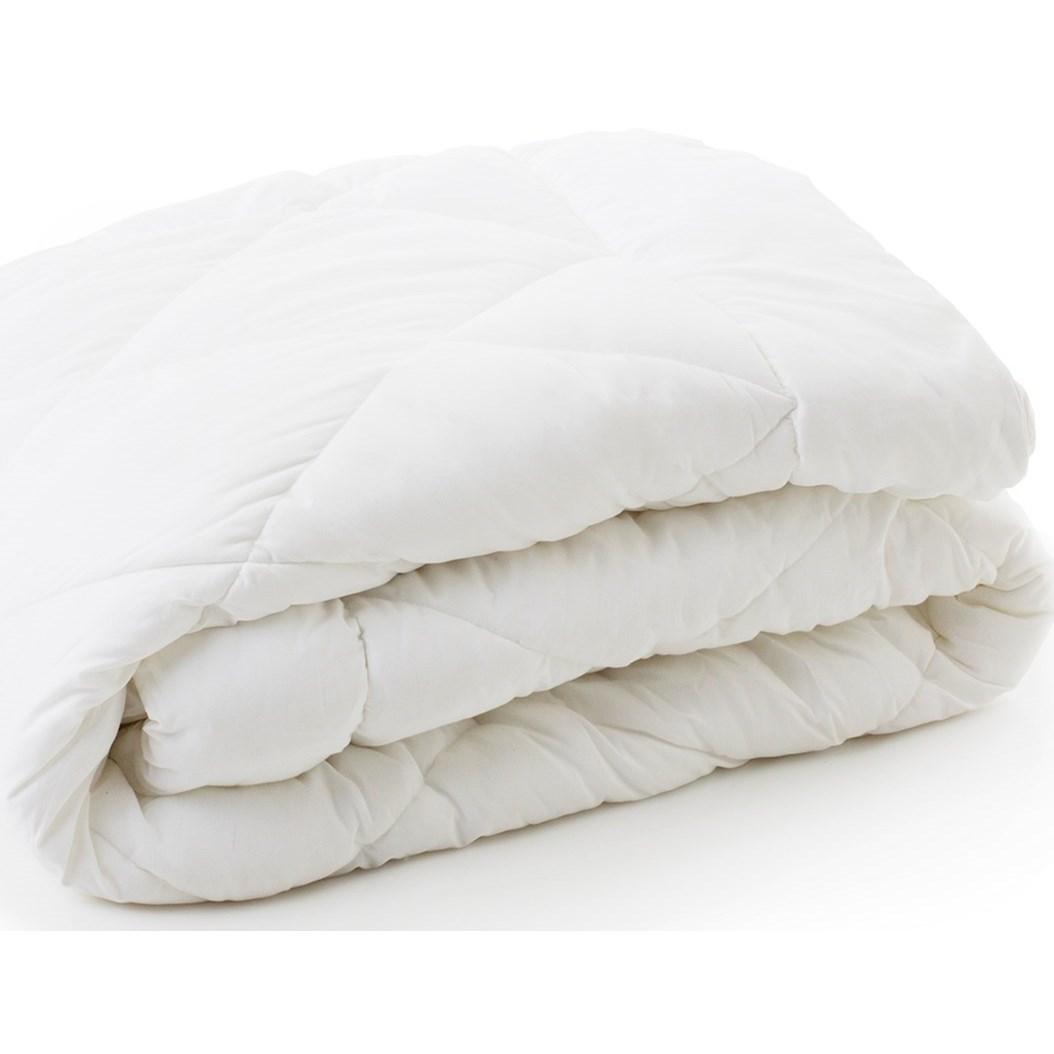 Down Alternative Microfiber Queen Down Alternative Microfiber Comforter  by Malouf at Northeast Factory Direct