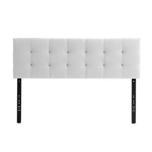 Full Upholstered Headboard