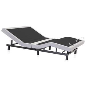Queen E410 Adjustable Bed Base