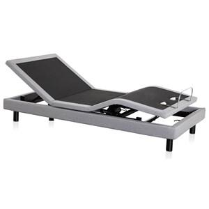 Split California King M510 Adjustable Bed Base