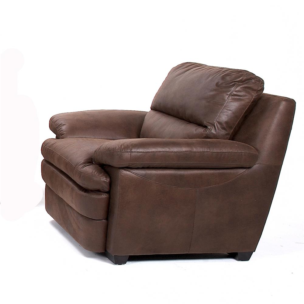 8335 Microfiber Stationary Chair by Cheers Sofa at Westrich Furniture & Appliances