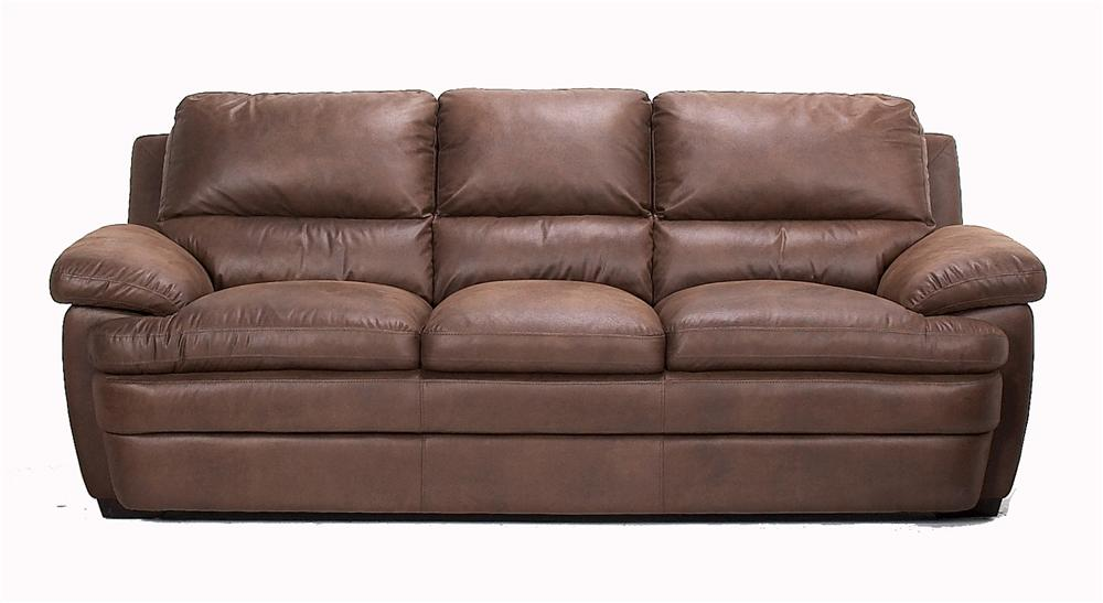 8335 Microfiber Stationary Sofa by Cheers Sofa at Westrich Furniture & Appliances