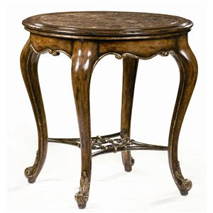 Marge Carson Les Marches Bistro Table